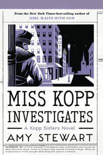 Miss Kopp Investigates