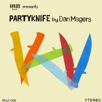 Partyknife