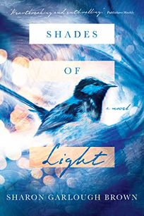 Inspirational Fiction Book Review: Shades of Light by Sharon Garlough Brown. IVP, $18 trade paper (368p) ISBN 978-0-8308-4658-0