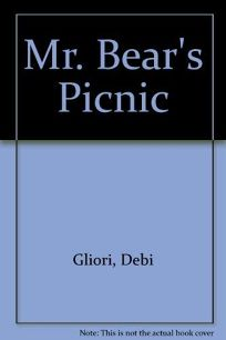 Mr. Bears Picnic