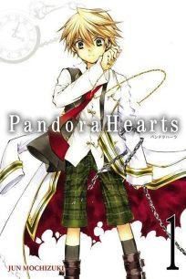 Pandora Hearts: Volume 1