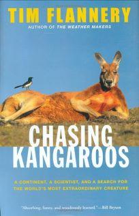 Chasing Kangaroos: A Continent