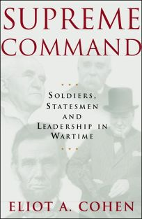 Supreme Command: Soldiers