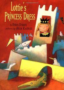 Lotties Princess Dress