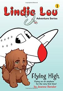 Flying High: Flying on an Airplane for the Very First Time