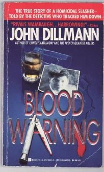 Blood Warning