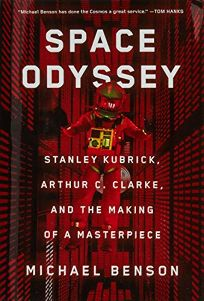 Space Odyssey: Stanley Kubrick