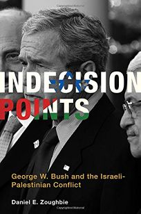 'Obstacle to Peace: The US Role in the Israeli-Palestinian Conflict': A Review