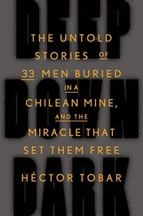 Deep Down Dark: The Untold Stories of 33 Men Buried in a Chilean Mine