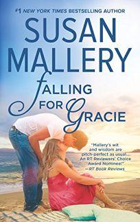 Falling for Gracie: A Romance Novel