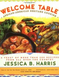The Weclome Table: African-American Heritage Cooking