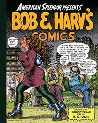 Bob and Harvs Comics