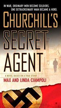 Churchills Secret Agent