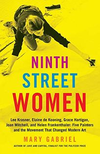 Ninth Street Women: Lee Krasner