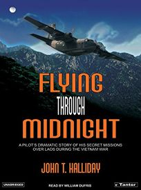 Flying Through Midnight