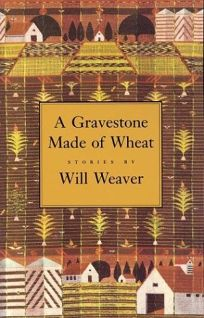 A Gravestone Made of Wheat