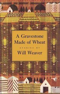 A Gravestone Made of Wheat