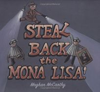 Steal Back the Mona Lisa!