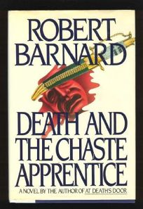 Death and the Chaste Apprentice