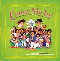 Count Me In! A Parade of Mexican Folk Art Numbers in English and Spanish