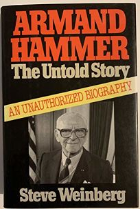 Armand Hammer: The Untold Story