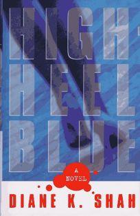 High-Heel Blue