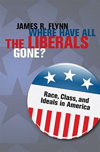 Where Have all the Liberals Gone?: Race