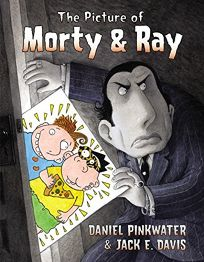THE PICTURE OF MORTY & RAY