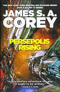 Persepolis Rising: The Expanse