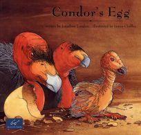 Condors Egg