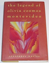 The Legend of Olivia Cosmos Montevideo