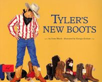 Tylers New Boots