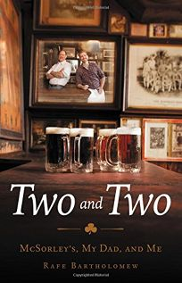 Two and Two: McSorley's