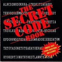 Secret Code Book