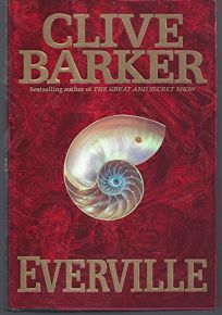 Everville: The Second Book of the Art