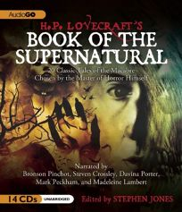 H.P. Lovecrafts Book of the Supernatural