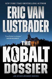 The Kobalt Dossier: An Evan Ryder Novel