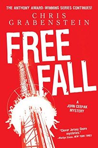 Free Fall: A John Ceepak Mystery