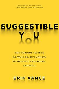 Suggestible You: Placebos