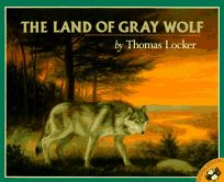 The Land of Gray Wolf