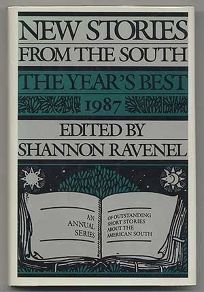 New Stories from the South: The Years Best