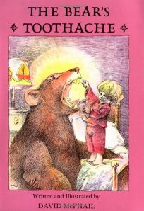 The Bears Toothache