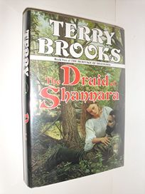 The Druid of Shannara: #2