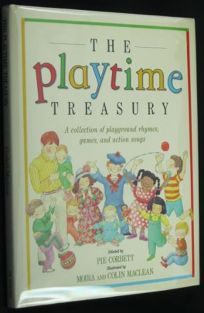 The Playtime Treasury