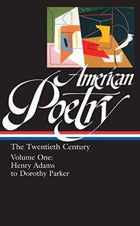 American Poetry: The Twentieth Century
