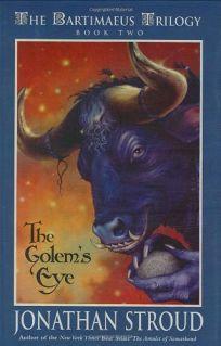 THE GOLEMS EYE