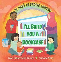 I'll Build You a Bookcase/Te haré tu propio librero