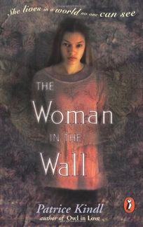 Woman in the Wall