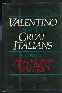 Valentino and the Great Italians
