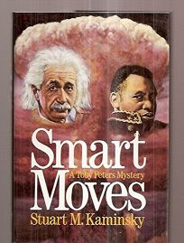 Smart Moves: A Toby Peters Mystery